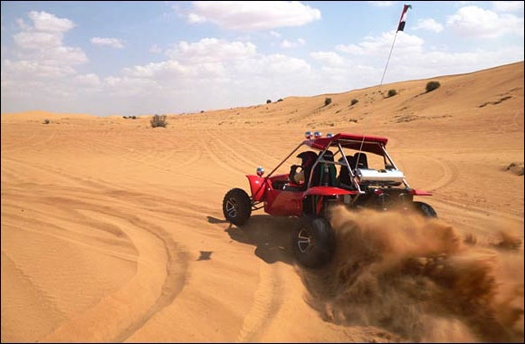 Evening Dune Buggy Safari Dubai Dubai Desert Safari Packages