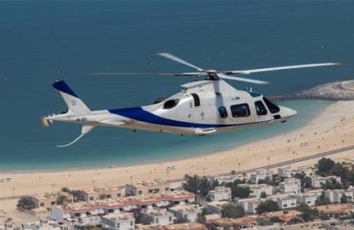 Helicopter Heritage Tour