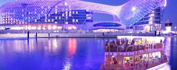 Yas Marina Dinner Cruise2