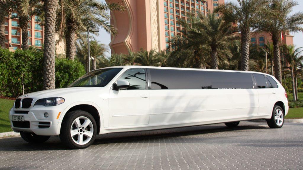 Limousine Ride Dubai Limo Tour Packages Limo Deals