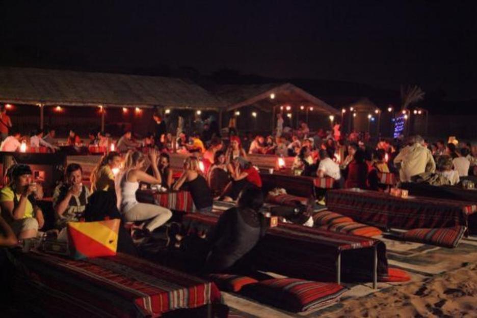 Corporate Events Dubai Luxury Tours Tour Packages