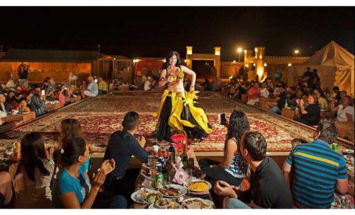 Risultati immagini per DESERT SAFARI DUBAI