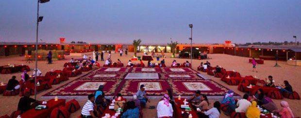 Dubai Tour Packages, Desert Safari
