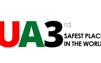 safest country