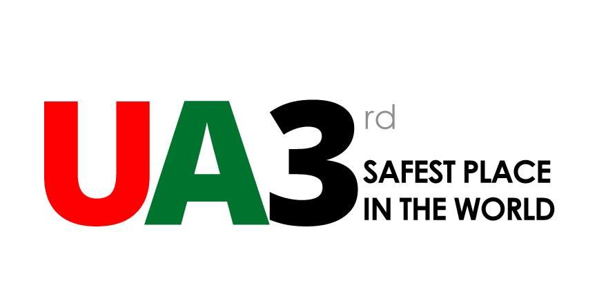 uae safest county