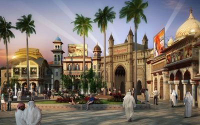 Dubai Park GCC offer