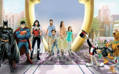 Warner Bros. World Abu Dhabi